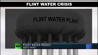 The Flint Water Crisis; It's Not Over!