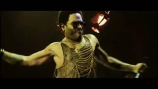 Lenny Kravitz Sex (JUST LET GO)