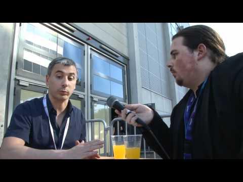 GAMESCOM : Interview Atreid CM WEST