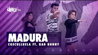 Madura Cosculluela Ft. Bad Bunny FitDance Life Coreograf a Dance.mp3