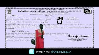 English Vinglish First look Teaser   Bollywood Movie Trailers HD 2012 Please, Amerodd   YouTube