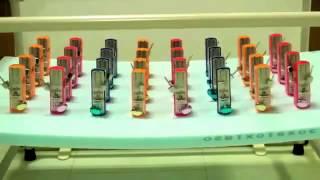 Metronome synchronization