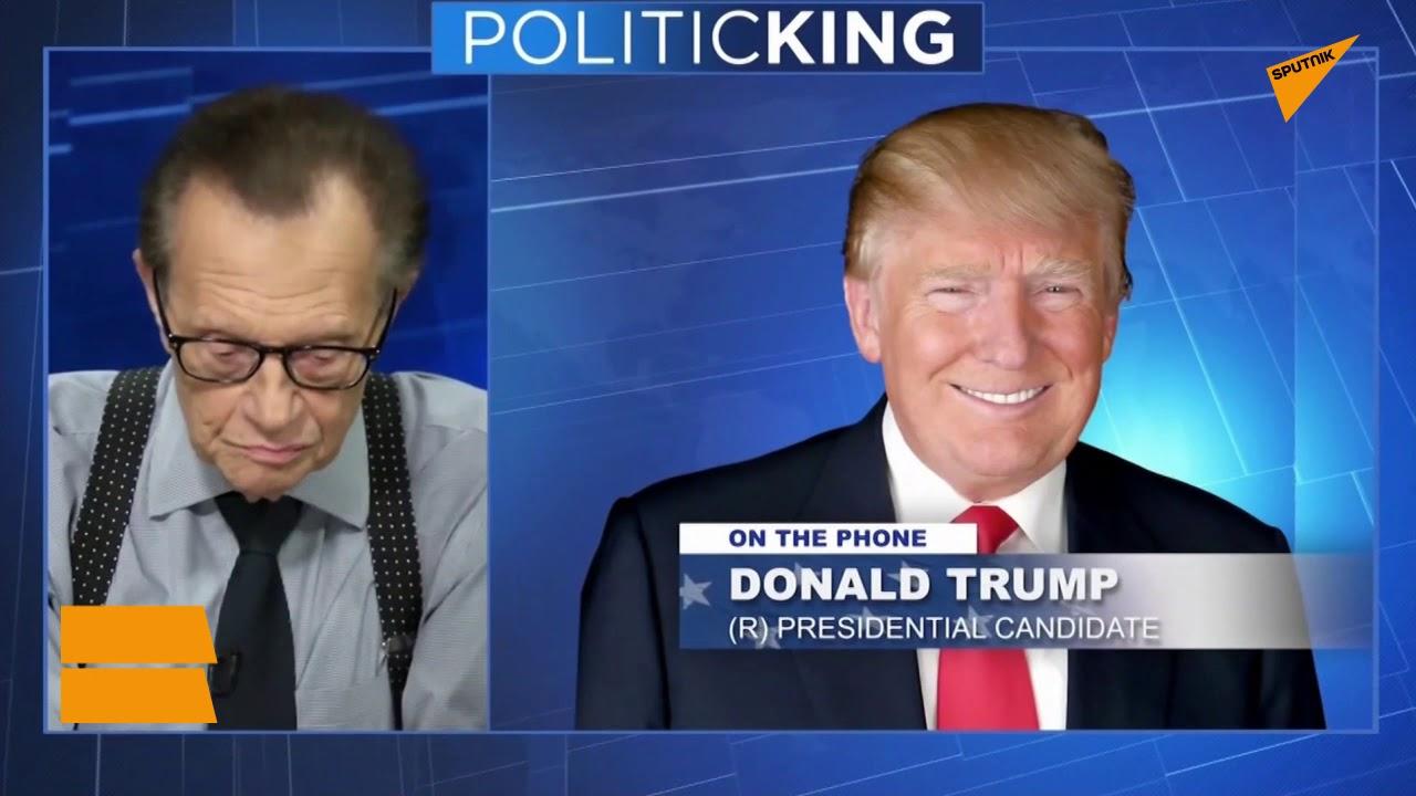 Legenda americké TV: Podívejte se, čím se Larry King zapsal do paměti diváků