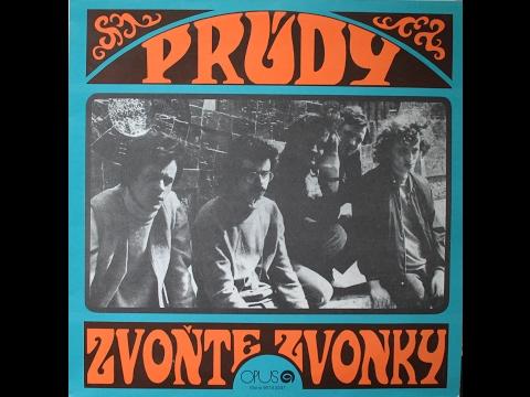 Prúdy – Zvoňte, Zvonky (1969) (Celé album/Full album)