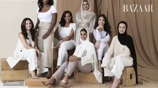 Fashion News: Louboutin Taps UAE-Based Women in New Campaign and More