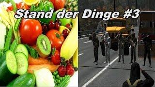 DayZ Origins - Stand der Dinge 2016 / In eigener Sache