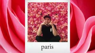 The Chainsmokers - Paris (Color Coded Remix)