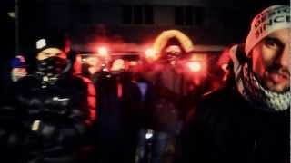 Adoo & Hamodii - Gängkrig ft. Sam-E (Official Video)
