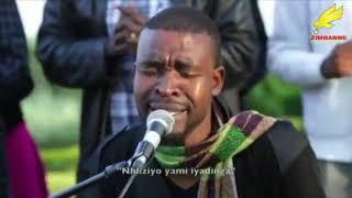 Umoya wami ulambile