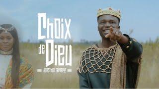Jonathan C. Gambela - Choix de Dieu (Official video)