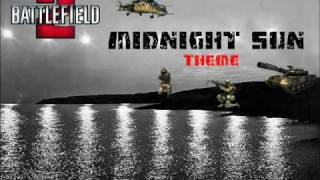 Battlefield 2 - Midnight Sun theme + download link