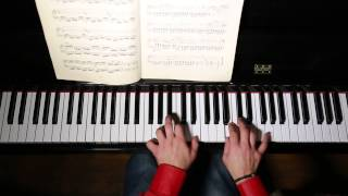 Frederic Chopin - Prelude in E minor Op. 28 No. 4  (By Pavel Piano)