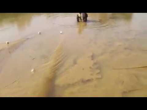 Fishing in pakistan by Abid group