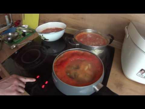 Как приготовить солянку. Похмельный суп