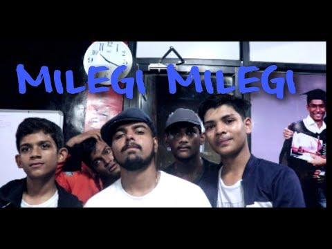 MILEGI MILEGI - MIKA SINGH & SACHIN - JIGAR | SUNDAR PATEL CHOREOGRAPHY | KRAZY STEPS DANCE ZONE