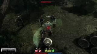 Risen Videogame Gameplay #2 (PC HD)