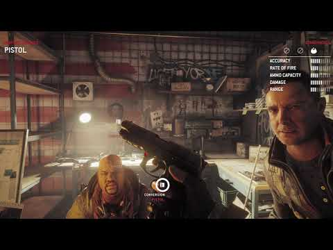 (3) Welcome to the Resistance - Homefront: The Revolution [1920x1080@60] |