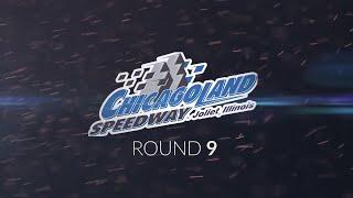 RECAP // 9: Chicagoland // NASCAR PEAK Antifreeze Series