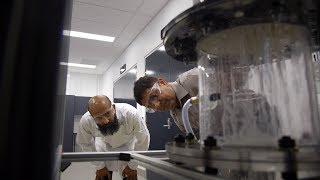 Professor Vishnu Pareek | The science of things flowing together