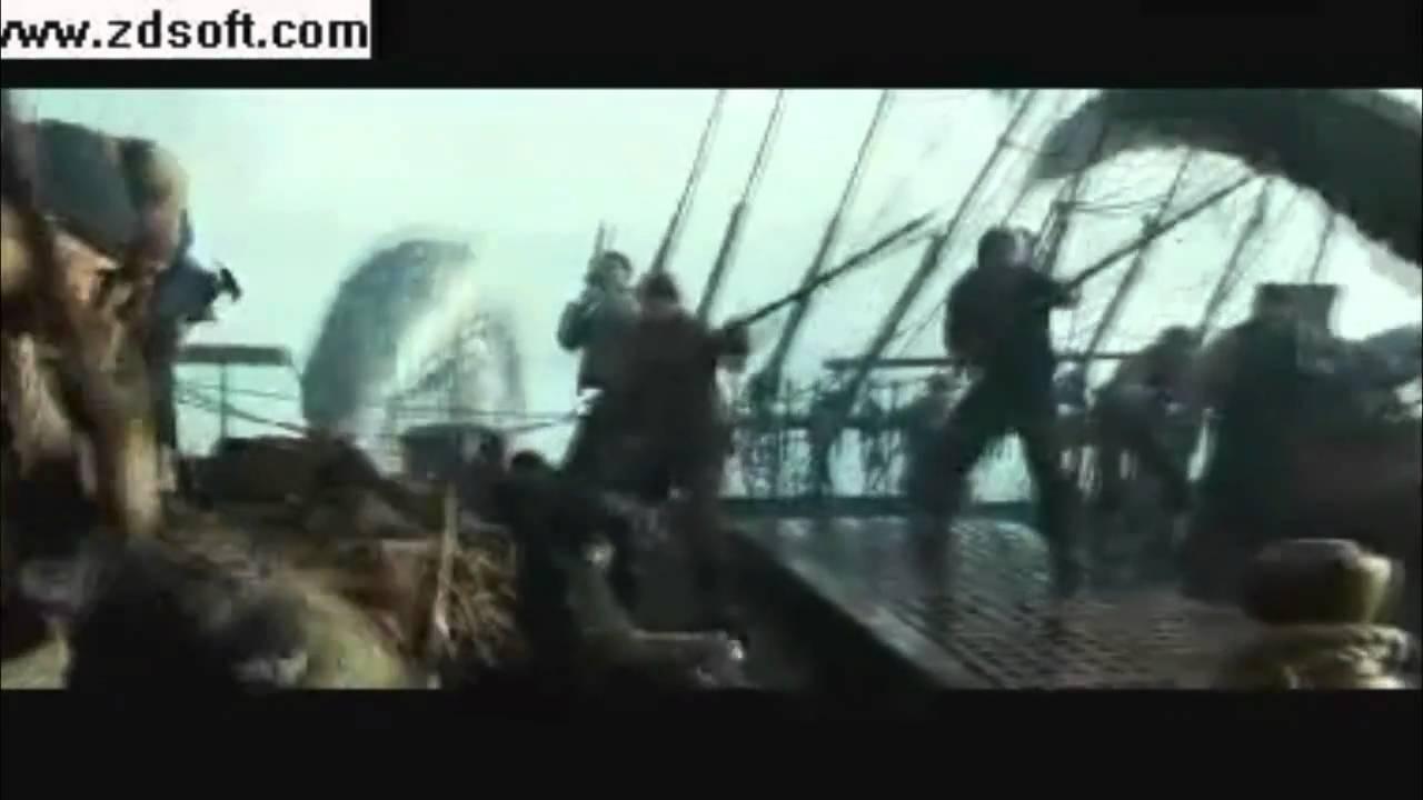Pirates of the Caribbean: On Stranger Tides (2011) …