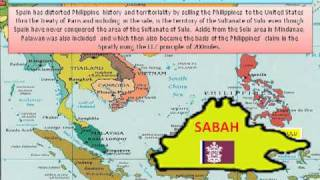History of Sultanate of Sulu & North Borneo Part 9