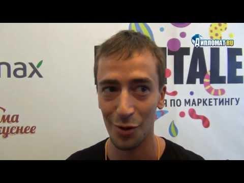 Хотим сделать Петербург столицей... интернет-маркетинга