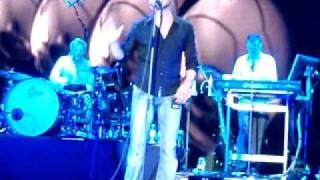 a-ha - The Swing of Things (live 16.7.2010 Linz Austria).AVI