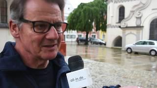 Städtetour durchs Allgäu: unterwegs in Mindelheim