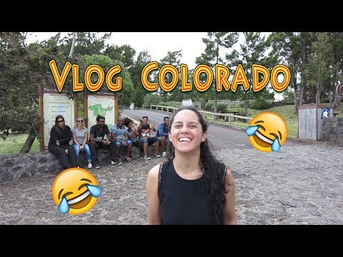 Vlog Colorado - Ti Marmaille