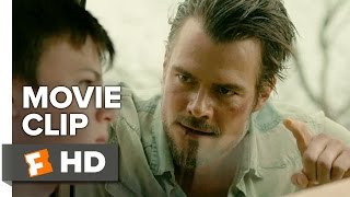 Lost in the Sun Movie CLIP - You Need Me (2015) - Josh Duhamel, Josh Wiggins Movie HD