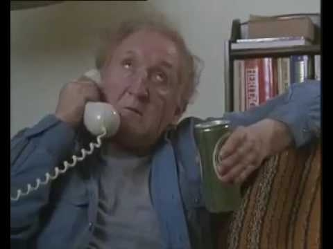 Minder' S07E01 Its a sorry lorry Morrie