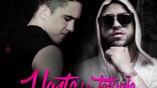 Roki ft Jean Wezzy - Hazte un tatuaje (Audio Oficial) thumbnail