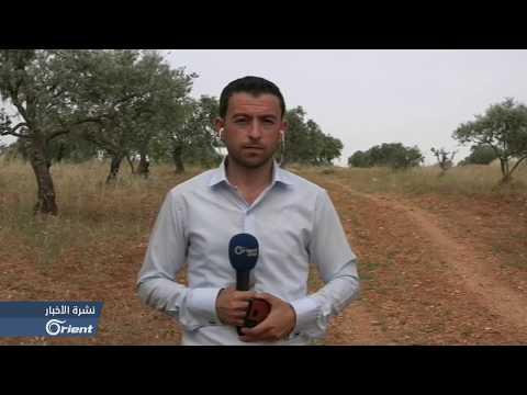 مقتل طفل وجرح آخرين بقصف لميليشيا أسد الطائفية على كفرنبل بإدلب - سوريا  - 17:53-2019 / 6 / 4