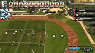 Lords of Football - Gameplay Review