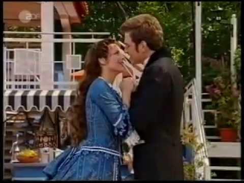 """""""Mehr will ich nicht von dir"""" (""""All I Ask Of You"""" in German), Phantom der Oper, TV 2003"""
