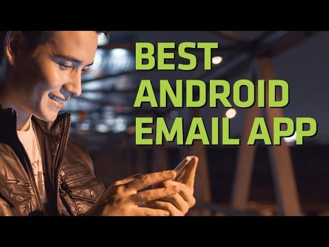 best-android-email-app