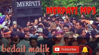 Download lagu kecimol merpati bedait malik versi merpati MP3