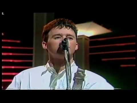 The Fountainhead   Someone Like You   Late Late Show 1988