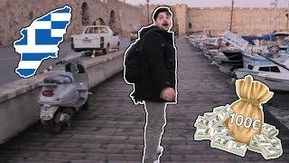 ΠΩΣ ΝΑ ΚΑΝΕΤΕ ΤΑΞΙΔΙΑ ΜΕ 100€: ΡΟΔΟΣ