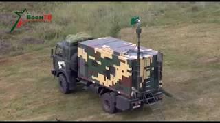 Военное обозрение (27.09.2018) Беспилотники