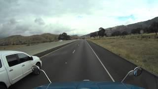 2131 Mojave desert