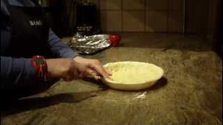 Easy Oil  Pie Crust By Diane Love To Bake