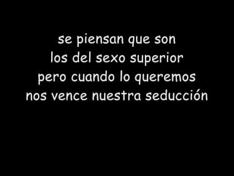 SI YO FUERA UN CHICO lyrics beyonce