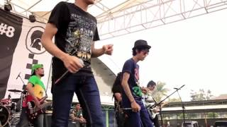 Kehangatan - injection ft. Denny Monkeyboots mari berdanska 8