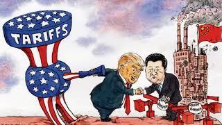VN có lợi hại gì trước chiến tranh thương mại Mỹ-Trung? (428)