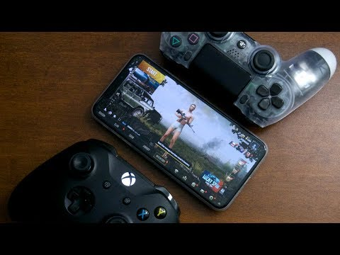 How To Use A XBOX ONE & PS4 CONTROLLER TO PLAY GAMES On iOS 12 With The Tweak nControl