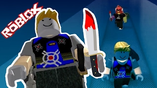 Payback Time Plays Roblox: Murder Mystery 2