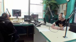 Richie Bastar - GRANCOMBO DE PUERTO RICO  Entrevista La Puertorriqueñisima 1120AM PARTE 1
