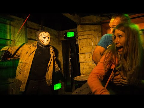 halloween horror nights 2015 at universal studios orlando - Universal Halloween Night