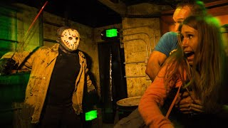 Halloween Horror Nights 2015 at Universal Studios Orlando